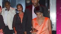 Solange Knowles got into another argument before her elevator fight with Jay Z.