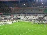 psg fans final coupe de france 2006