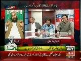 Tahir Ashrafi exposed Dr.Tahir-ul-Qadri
