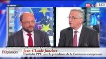 TextO' : Elections européennes : chacun avance ses pions