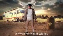 Rick Grimes vs Walter White   Epic Rap Battles of History Season 3
