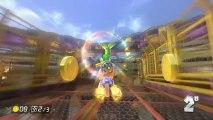 Mario Kart 8 - Nos premiers tours de pistes