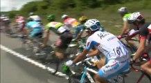 Тур де Азербайджан 2014. 2 - этап (Баку - Исмаиллы).