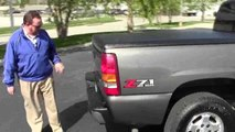 Used 2002 Chevy Silverado LT 4wd for sale at Honda Cars of Bellevue...an Omaha Honda Dealer!