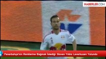 Fenerbahçe'nin Renklerine Bağmak İstediği Sloven Yıldız Leverkusen Yolunda