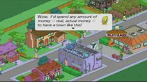 The Simpsons Tapped Out 4.8.1 MOD APK (Hack) Unlimited Donuts, Money, xp, tickets Cheats for Android [NO SURVEY]