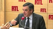 """François Fillon : """"Pas de redressement de l'Europe sans redressement national"""""""