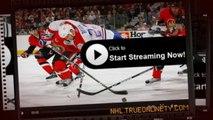 Watch - Chicago Blackhawks v Minnesota Wild - USA - NHL - live Ice Hockey - hockey online - hockey live stream - hockey live