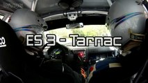 Cam Emb ES 3 Rallye Région Limousin 2014 - CHAPUT / RAYGNAUD - 106 Maxi F2/13 [HD] - By WTRS
