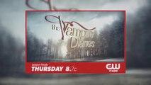 Vampire Diaries - 5x22 - Sneak Peek - finale (Damon & Bonnie)