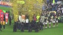 Finale Coupe de la Ligue PSG-LYON - Hospitalités #avecMyComm