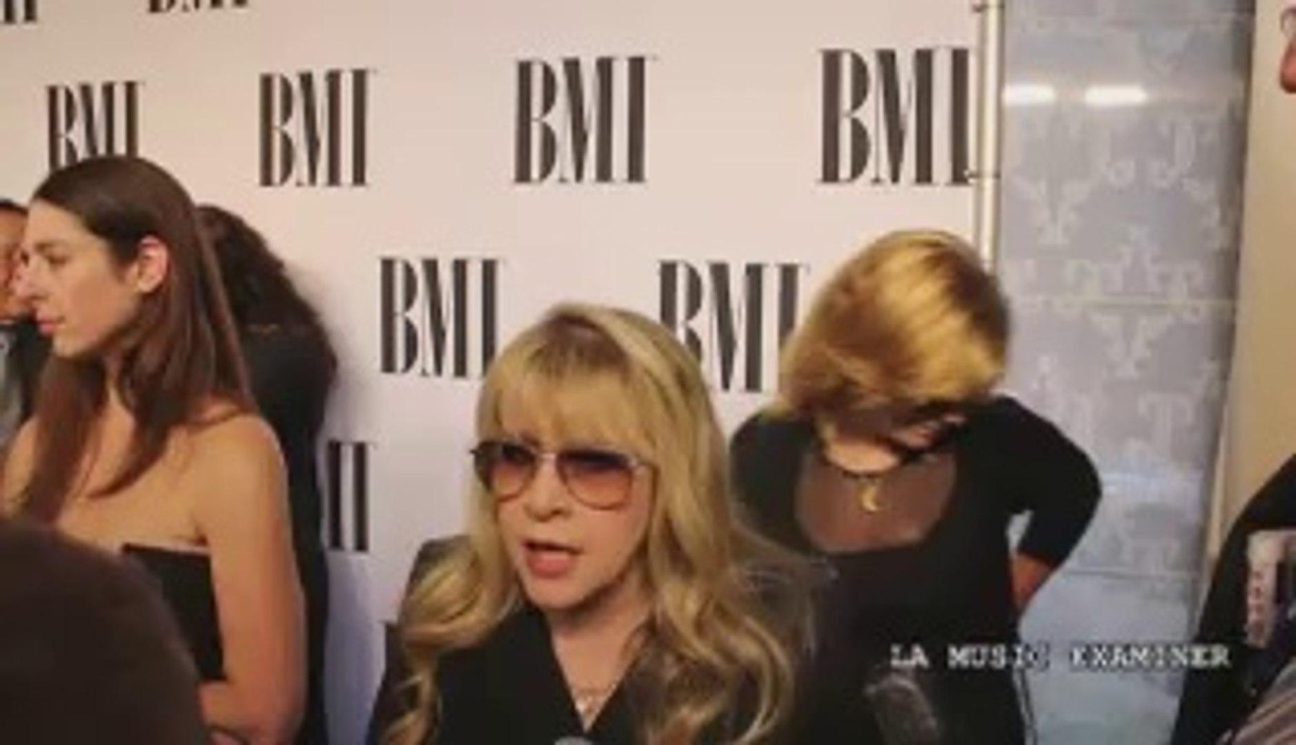 Stevie Nicks at 2014 BMI Pop Awards