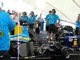 Renault F1 Champion du monde