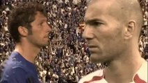 ✫ Zizou vs Materazzi la vraie histoire du coup de tête ✫