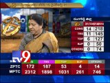 Exit polls predict NDA sweep in General elections