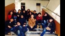 Mustafa Hakan Güvençer Anadolu Lisesi 12-A Sınıfı