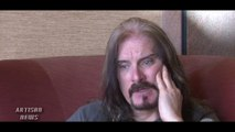 JAMES LABRIE OF DREAM THEATER INTERVIEW, PART 1 - MODERN VOCAL INFLUENCES