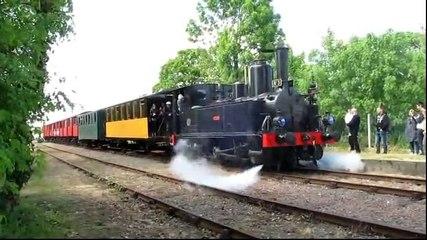 30 e anniversaire Train des Mouettes medium