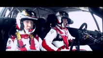 Best of Rally Argentina - Citroën WRC 2014