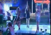 Festa Las Vegas - Clanessa mão esperta