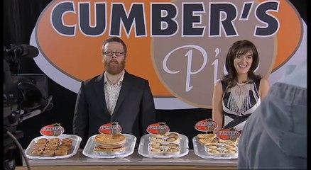 Cumber's Pies   Burnistoun