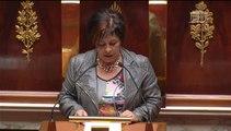Intervention de Marie-Christine Dalloz, Député du Jura, sur l'économie sociale et solidaire lors de la séance publique de l'Assemblée Nationale du mardi 13 mai 2014