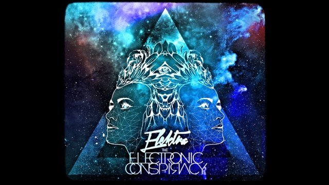 THE ELECTRONIC CONSPIRACY - ELEKTRA [OFFICIAL FULL TRACK]