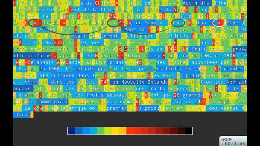 Le fonctionnement de la compression Gzip - Frédéric Kayser