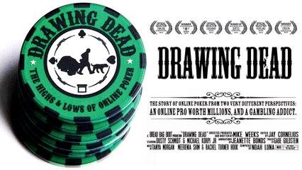 Drawing Dead - Trailer