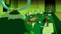 Avatar -  King Bumi the Mad Genius HD