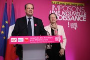 Revivez la conférence de presse d'appel à la mobilisation pour les élections européennes !