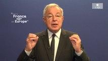 UMP - Alain LAMASSOURE s'adresse aux Français d'Espagne