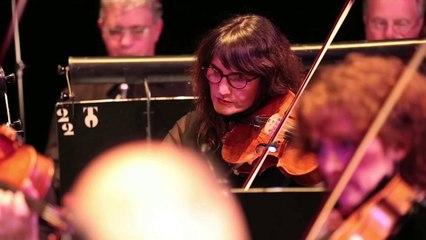 Juan Carmona et l'Orchestre national de Lyon - Orillas