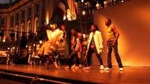 Mémoire & Diversité afro-françaises _ James CARLES, Dialogues chorégraphiques [ TOULOUSE, Place du Capitole, Mai des Cultures Urbaines ] _ Coupé-décalé & amours toulousains