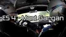 Cam Emb ES 4 Rallye Région Limousin 2014 - CHAPUT / RAYGNAUD - 106 Maxi F2/13 [HD] - By WTRS