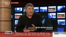 Jean-Marie Bigard fête ses 60 ans!
