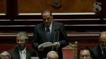 Fi chiede commissione inchiesta Parlamento su caduta Berlusconi