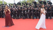 Blake Lively Is Back On The Red Carpet - And Showing Lots Of Leg