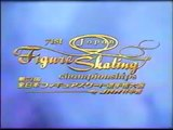 Japanese National Championships 2002 Ladies SP Highlights FujiTV