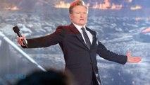 Conan O'Brien Staying Put: TBS Renews Conan Through 2018