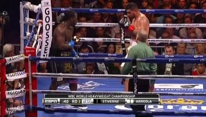 Bermane Stiverne vs Chris Arreola 2014-05-10