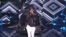 Jena Irene - Titanium - American Idol 13 (Top 3)