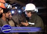 Soma'da Ölen Madencilerin Son Görüntüleri