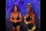 Road 2 Halloween Havoc 95 The Giant vs Hulk Hogan Storyline Part 14