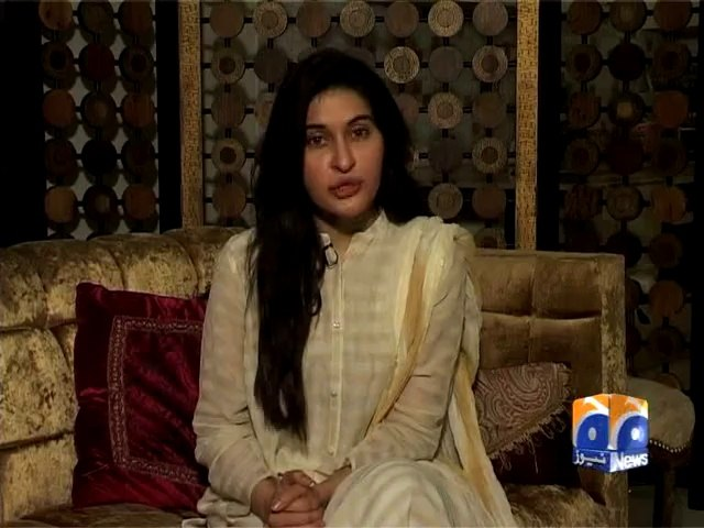 Dr Shaista Lodhi Apology -15 May 2014