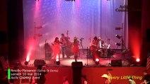 Aziliz Country Band en concert à Neuilly-Plaisance (Seine-St-Denis) samedi 10 mai 2014_(480p)