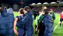 Equipe de France Féminine : nouveaux visages chez les Bleues