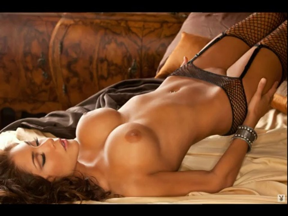 Arianny Celeste Nude Playboy