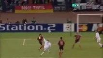 Les plus beaux buts Zinedine Zidane But contre Leverkusen