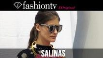 ccaec1e0763 Brazilian Models Get Fitted before the Salinas Show | Fashion Rio Summer  2015 | FashionTV